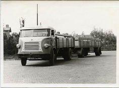 DAF SB-11-00 Holwerda