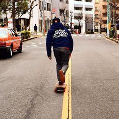 NALUTO TRUNKSSD  Beach Jacket.  #standardcalifornia #スタンダードカリフォルニア #nalutotrunks
