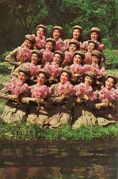 Pyongyang Artistic Troop                                                                                                                                                                                                                                                                                                                                                                               ❤Photog [◎°] ❤