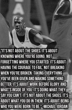 Trendy sport quotes basketball michael jordan 38 Ideas - The thought of sport is an Life Quotes Love, Great Quotes, Quotes To Live By, Basketball Motivation, Basketball Quotes, Basketball Tickets, Basketball Posters, Curry Basketball, Basketball Court
