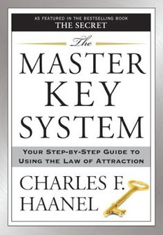 """Too get you started, here are the first 10 """"points"""" in the first chapter of The Master Key System.  Following them is a link where you can go read the entire book online for free."""