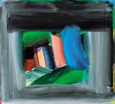 Howard Hodgkin has died, aged The British painter represented Great Britain at the Venice Biennale and is in major museum collections. Howard Hodgkin, Collage, Framed Canvas Prints, Sculpture, Large Painting, Contemporary Paintings, Art World, Art Blog, Pop Art