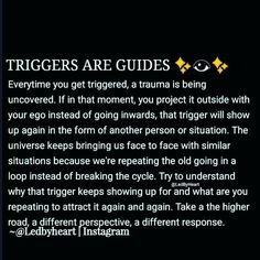 Inner Child Healing, Soul Healing, Spiritual Health, Spiritual Quotes, Understanding Emotions, Best Quotes, Life Quotes, Trauma Therapy, Mental And Emotional Health