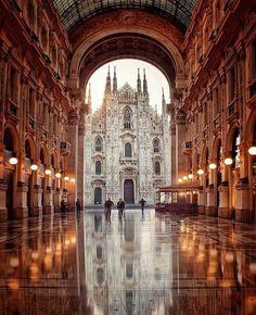 Milán Italia