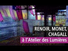 Renoir, Matisse, Monet, Chagall, Youtube Youtube, Kids Tv, Attraction, Tourism, Art