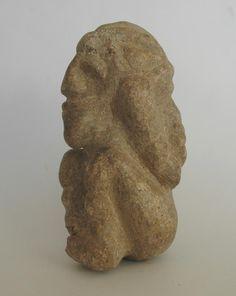 pre columbian shaman