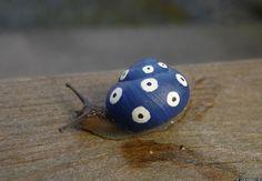 Snails-3. Stefan Siverud