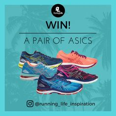 Hey! Help me win a new pair of XXX shoes! You can win too... so EASY to enter!
