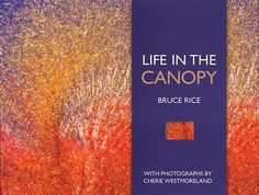 Life in the Canopy by Bruce Rice