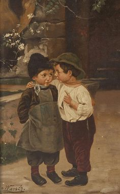 MARIE (MIZZI) WUNSCH (GERMAN, 1862-1898), THE