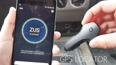 Whenever you park your car, ZUS will save your car's location automatically. To find your car, open the ZUS app and be guided back to your car.