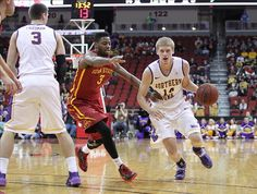 Northern Iowa Panthers vs. Southern Illinois Salukis Pick-Odds-Prediction 2/26/14: Mark's Free College Basketball Pick Against the Spread