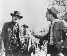 photo Robert Redford Paul Newman Butch Cassidy and the Sundance Kid Old Hollywood Movies, Hollywood Stars, George Roy Hill, Paul Newman Joanne Woodward, Sundance Kid, Robert Redford, Western Movies, Butches, About Time Movie