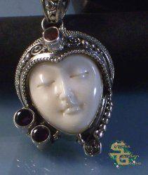 #Bali #Jewelry from Secret Garden Gems