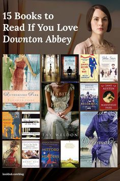 These books like Downton Abbey make great book club books for women! #books #downton #downtonabbey Great Books, New Books, Books To Read, Reading Lists, Book Lists, Downton Abbey Movie, Mansfield Park, List Challenges, Thriller Books
