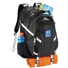 High Sierra Zoe Compu-Backpack