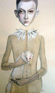 Anne Sofie Madsen - Illustrations - 13