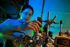 Kuantum Hard Diskte Devrim Niteliğinde Gelişme   Fizikist