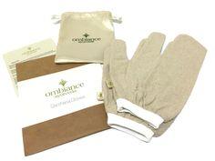 Garshana Raw Silk Gloves