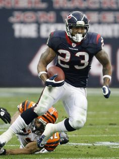 eadf0825 28 Best Arian Foster images in 2016 | Arian foster, Running back ...