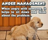 When Angry With Someone...