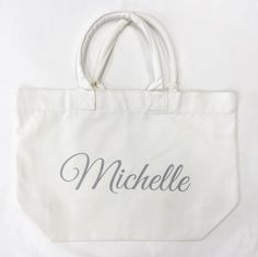 Personalised Deck Bag at #jual #personalisedgifts #personalisedbags Perfect for the Summer! ☀️ £15.99 contact olivia@jual.co.uk for more details ❤️