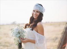 bohemian bride | Pho