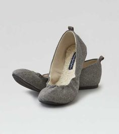 AEO Lined Ballet Flats - Buy One Get One 50% Off