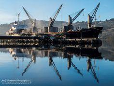Sailing Ships, New Zealand, Past, Tourism, Reflection, Photography, Beautiful, Turismo, Past Tense