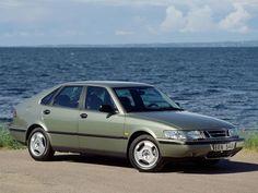 Ten Best Swedish Cars Ever Made - 7. Saab 900