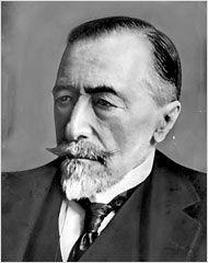 Joseph Conrad 1857-1924. The New York Times
