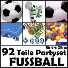 Die 142 Besten Bilder Von Kindergeburtstag Fussball Football