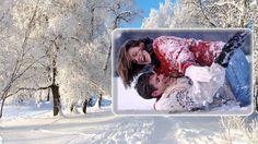 Ой, снег, снежок ... или любовь не боится мороза