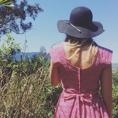 How stunning is the back of our 'Poppy Dress'! A perfectly styled scoop back, that covers the bra strap. And pockets. Poppy Dress, Bra Straps, Poppies, Pockets, Instagram Posts, Dresses, Style, Fashion, Vestidos