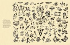 L'âge d'or du tatouage