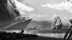 Enviro Sketch, Kristian Llana on ArtStation at http://www.artstation.com/artwork/enviro-sketch-3c6df5f8-351b-4b5a-8d9f-505c71183771