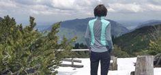 Lieblingsteil: Vaude Scopi SYN Jacket - leichte und warme Isolation