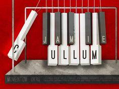 Jamie Cullum Poster Submission