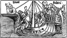 pirate woodcut - Google Search