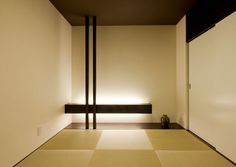 Tokonoma: Japanese Alcove Design, Styles, and Scrolls Traditional Japanese House, Japanese Modern, Japanese Interior Design, Modern Interior, Sendai, Tatami Room, Asian Home Decor, Japan Design, Japanese Architecture
