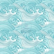 Waves Clipart and Stock Illustrations. Waves vector EPS illustrations and drawings available to search from thousands of royalty free clip art graphic designers. Wave Pattern, Pattern Art, Pattern Design, Pattern Drawing, Colour Drawing, Kimono Pattern, Sleeve Pattern, Vector Pattern, Japanese Patterns