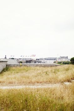 pw.travelogue » ch.17 concarneau, france / photography by peggy wong