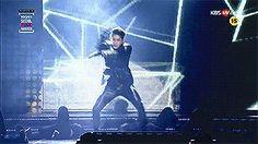 Monsta X - Wonho - Seoul Music Awards 2016