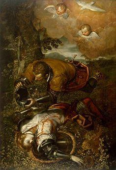 MFAH | The Museum of Fine Arts, Houston (Tintoretto)
