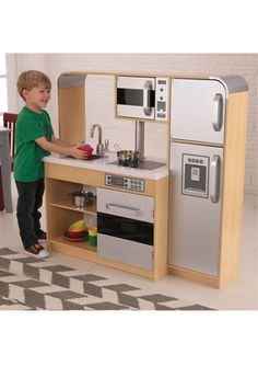 On ideeli: KIDKRAFT Ultimate Chef's Kitchen