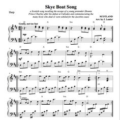 22 romantic songs for the harp pdf