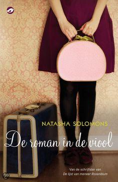 De roman in de viool   Natasha Solomons Stuart Weitzman, Books To Read, Roman, Reading, Word Reading, Reading Books, Libros