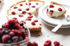 Coco Raspberry | Kookmutsjes