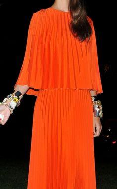Im very into orange