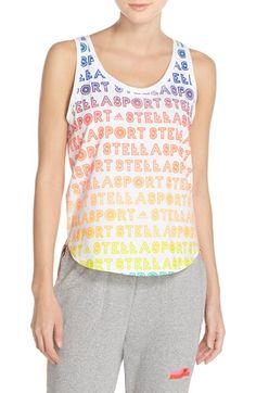 ADIDAS BY STELLA MCCARTNEY Climalite. #adidasbystellamccartney #cloth #